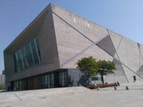 """锐丰智能""""RF""""为渭南大剧院项目工程提供系统解决方案"""