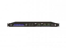 DP-24II 2进4出数字音频处理器