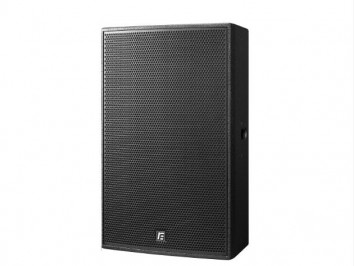 KT15 单15寸二分频全频音箱