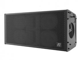 AMOS 4×5寸二分频微型线阵列音箱