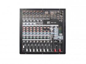 MX-12F 12 通道模拟调音台