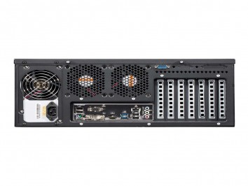 LH-610M 无纸化会议系统管理服务器