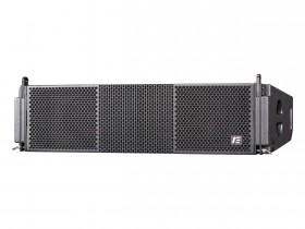 GTS28  双8寸二分频二驱动线阵列音箱