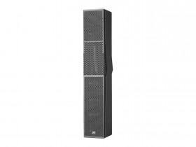 NOVI  6*6.5寸(9个喇叭单元)线声源音柱音箱