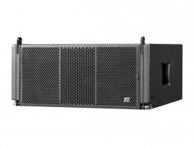 GTS26SA  单12寸(带DSP)有源超低频音箱