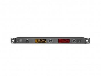 QL5R 双通道自动选讯接收机