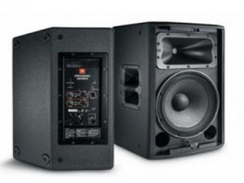 PRX812w 单12寸有源全频扬声器