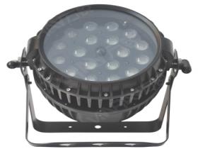 LP-418Z LED防水调焦灯