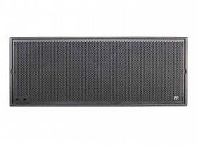 WA218 双18寸超低频音箱