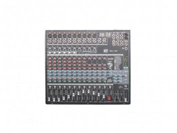 MX-16F 16 通道模拟调音台