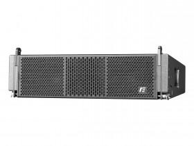 GTS26 双6.5寸二分频二驱动线阵音箱