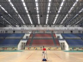 天水市第一中学体育场馆项目